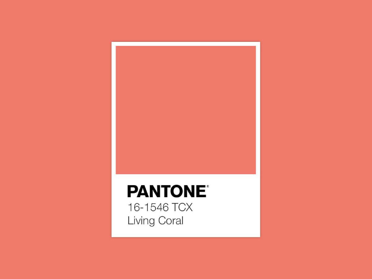 Ângela Pinheiro - Decoração de Interiores - Home Design - Cor do Ano - Coral - Pantone
