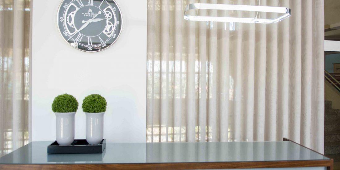 Ângela Pinheiro - Decoração de Interiores - Home Design - Decoração de Interiores - Luis Cabeleireiro