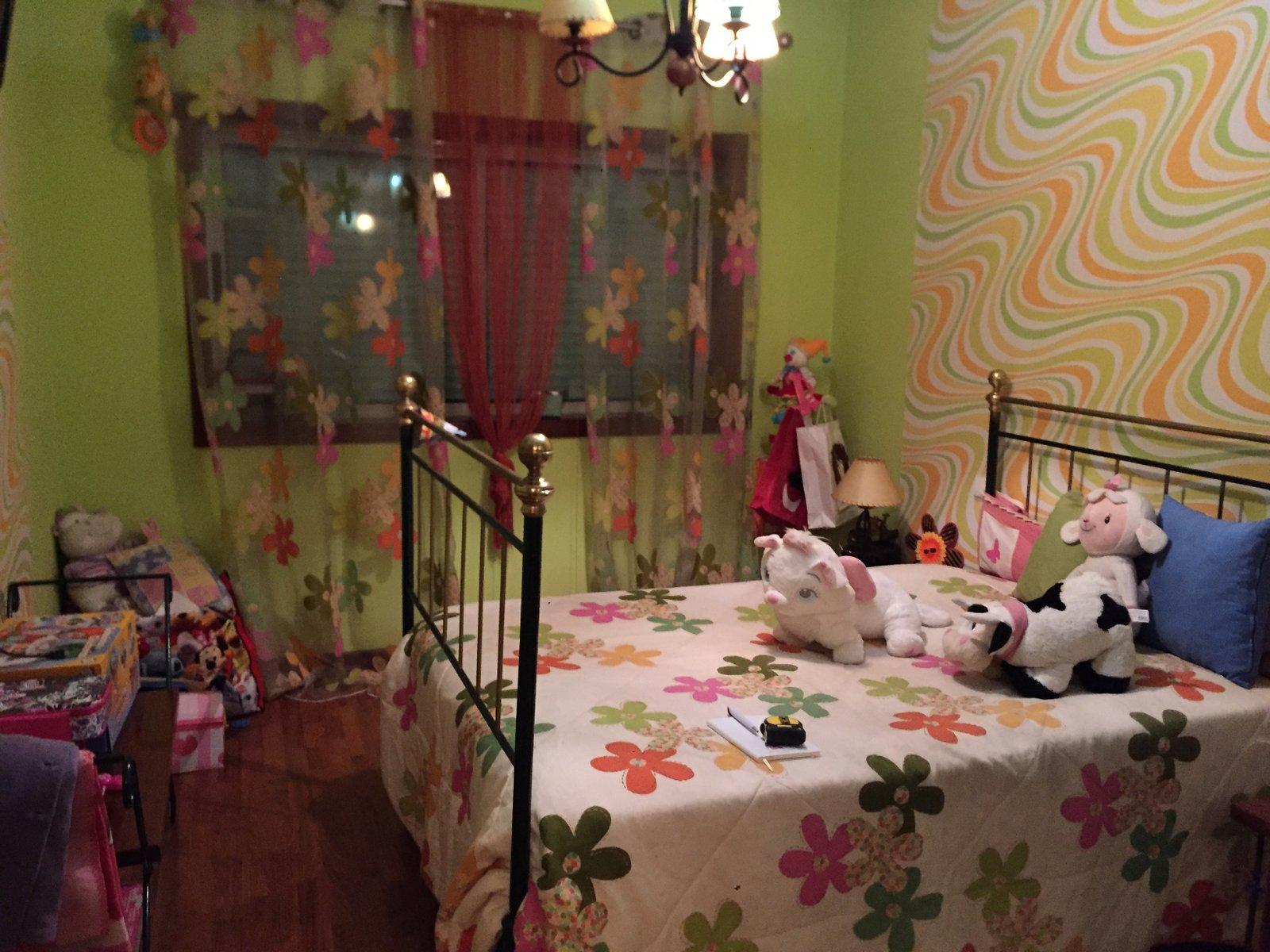 Ângela Pinheiro - Decoração de Interiores - Home Design - Decoração de Interiores - Quarto das Rosas