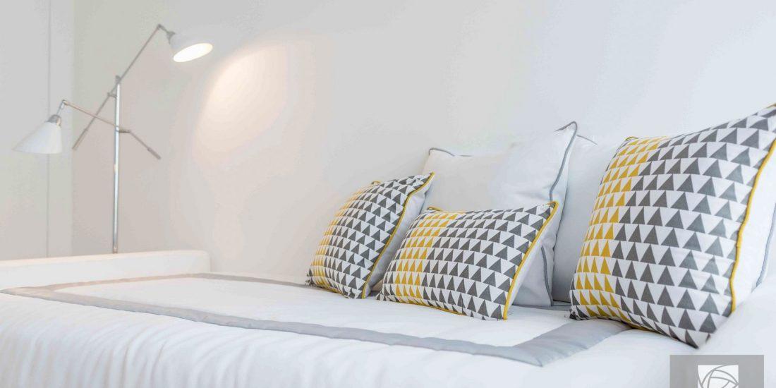 Ângela Pinheiro - Decoração de Interiores - Home Design - Decoração de Interiores - Quarto de Estudante