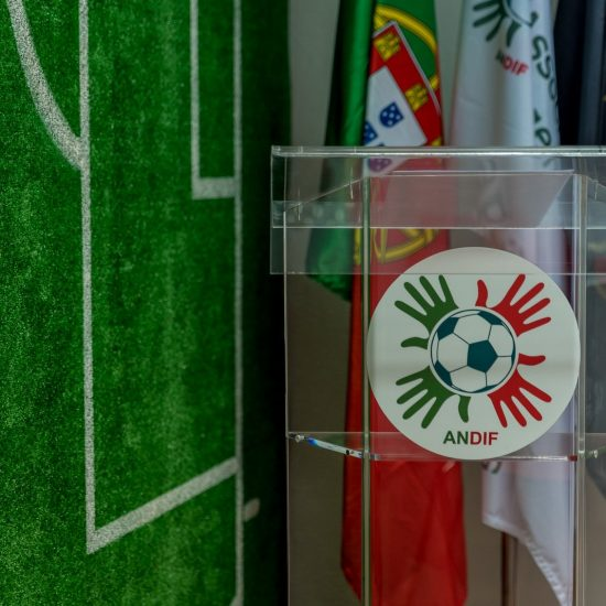 Ângela Pinheiro - Decoração de Interiores - Home Design - Decoração de Interiores - Federação Portuguesa de Futebol - ANDIF