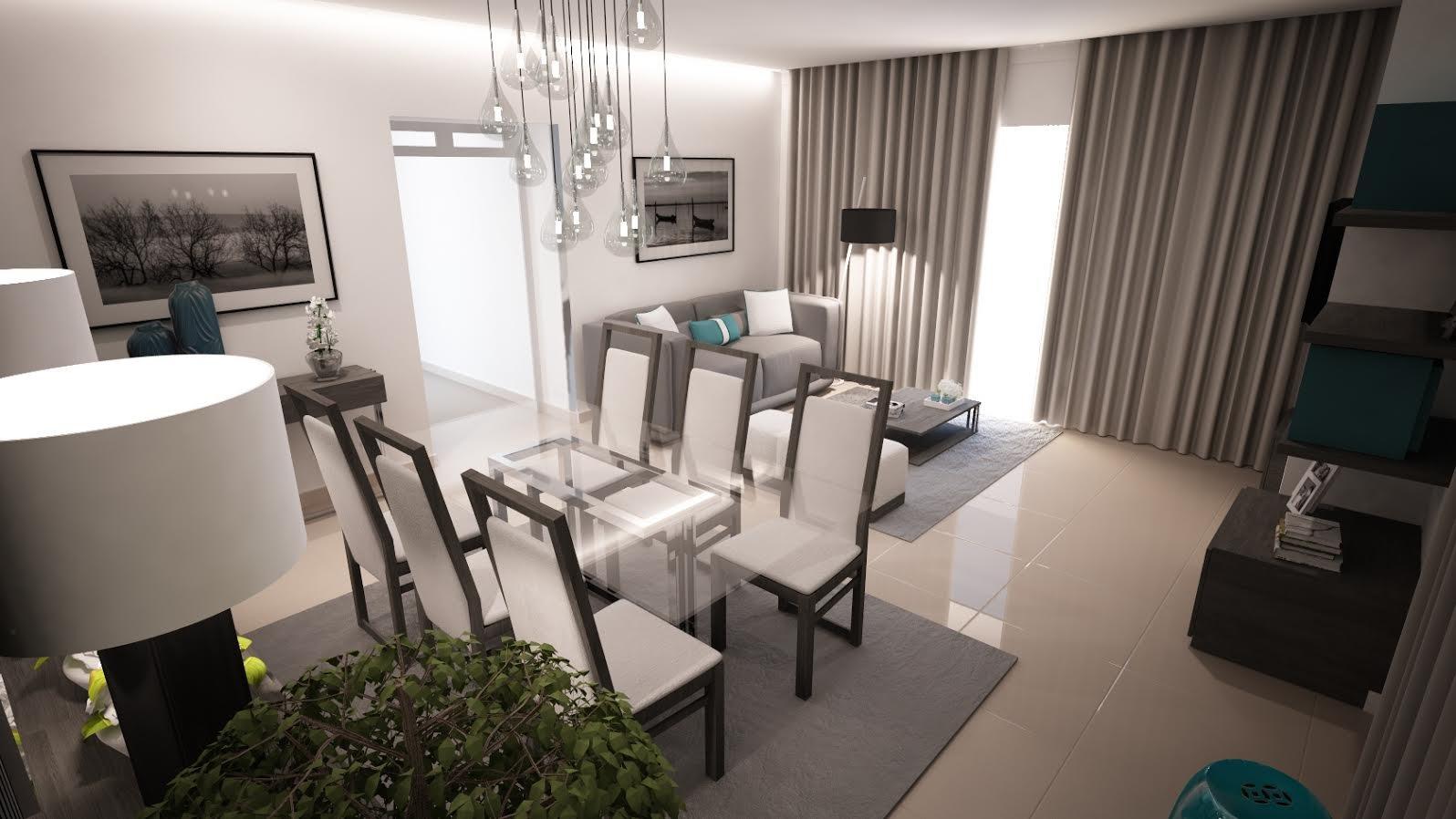 Ângela Pinheiro - Decoração de Interiores - Home Design - Decoração de Interiores - Sala Black and White