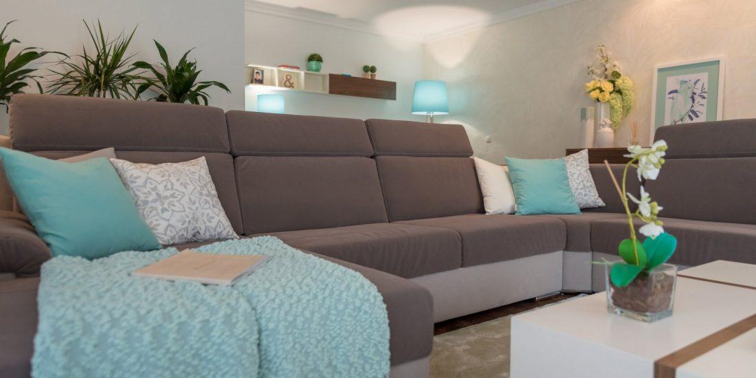 Ângela Pinheiro - Decoração de Interiores - Home Design - Decoração de Interiores - Sala de Família