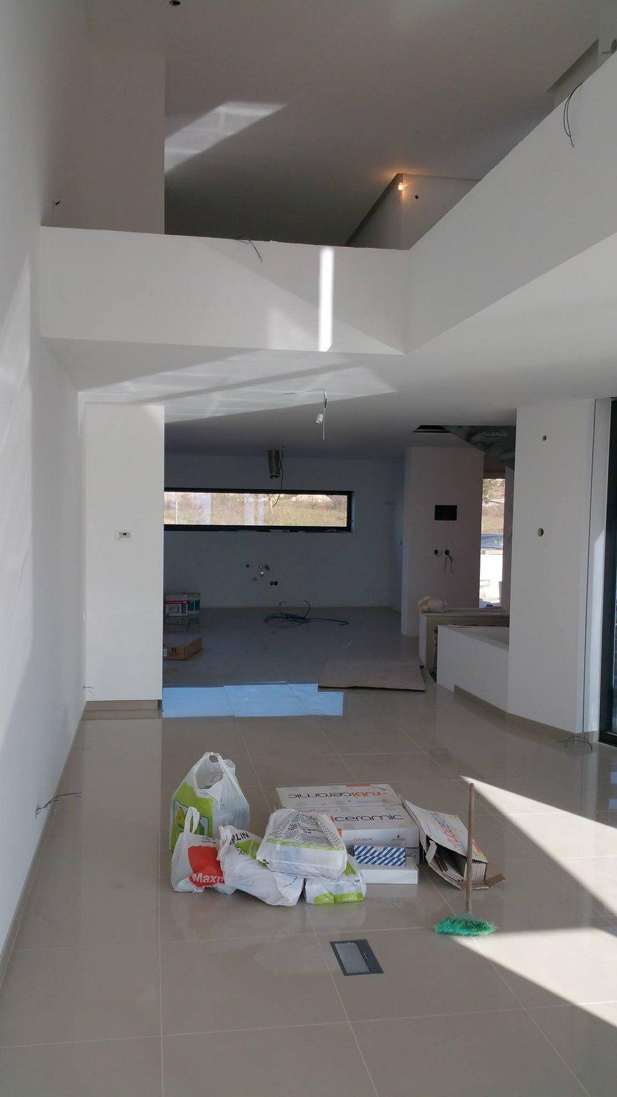 Ângela Pinheiro - Decoração de Interiores - Home Design - Combinar a cozinha com a sala de estar
