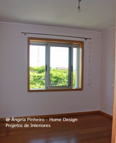 Ângela Pinheiro - Decoração de Interiores - Home Design - Quarto da Ritinha
