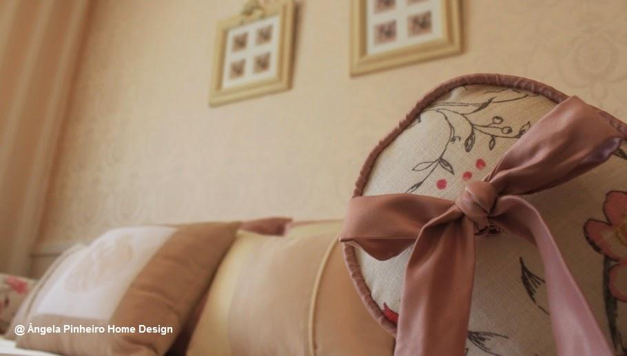 Angela Pinheiro - Home Design - Quarto da Maria