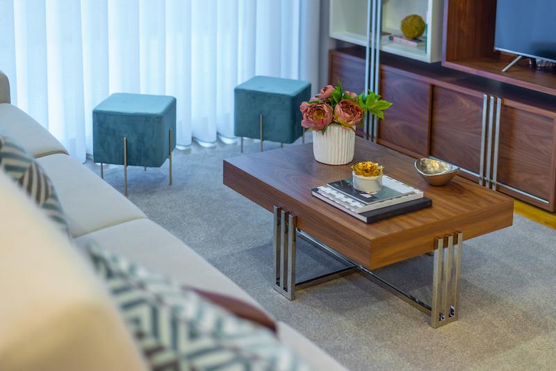 angela pinheiro decoracao mesa baixa de sala
